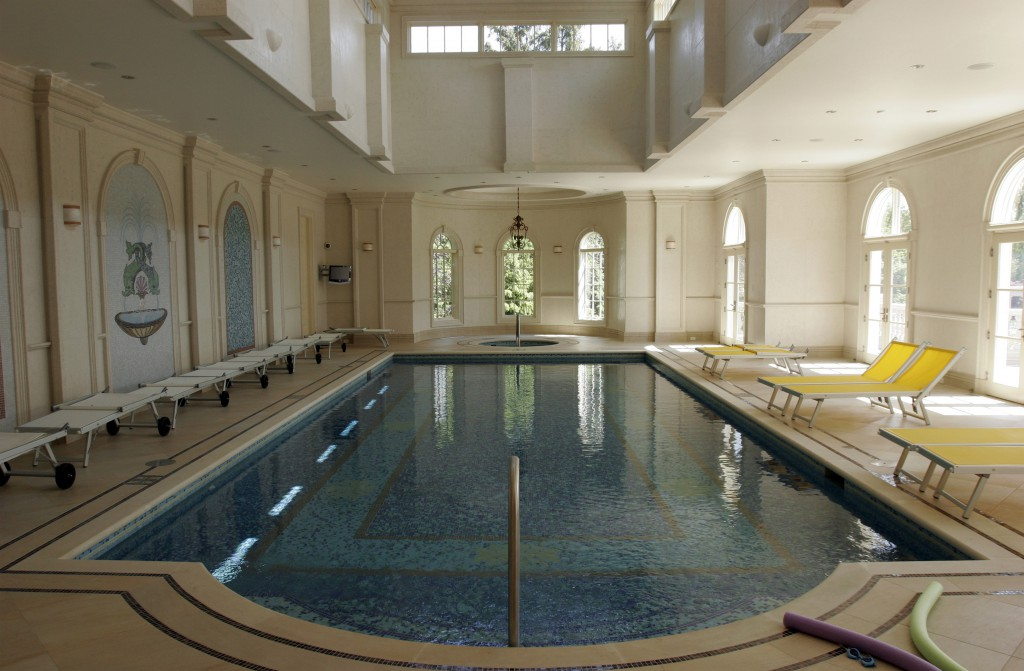 Indoor Pool-s